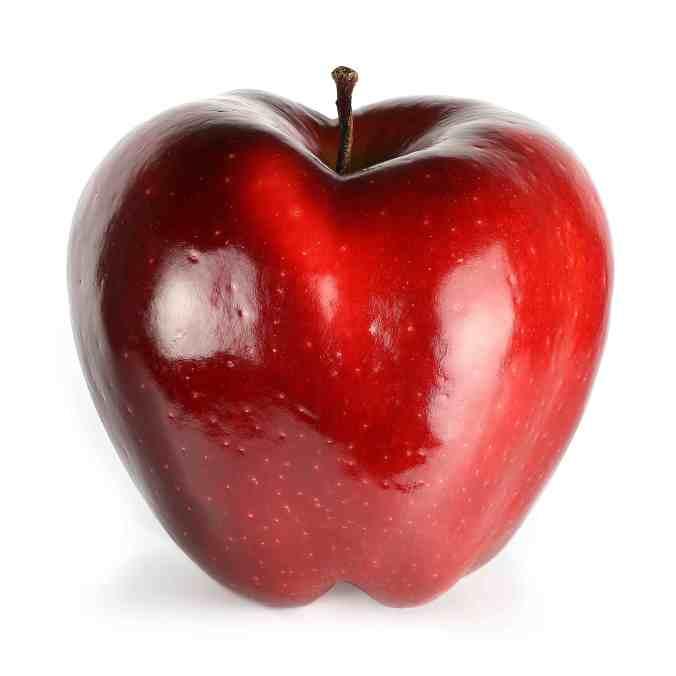 Apple Healthy Low Res