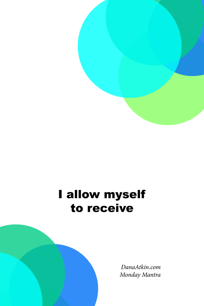 Monday-Mantra-Allow-Myself-to-Receive