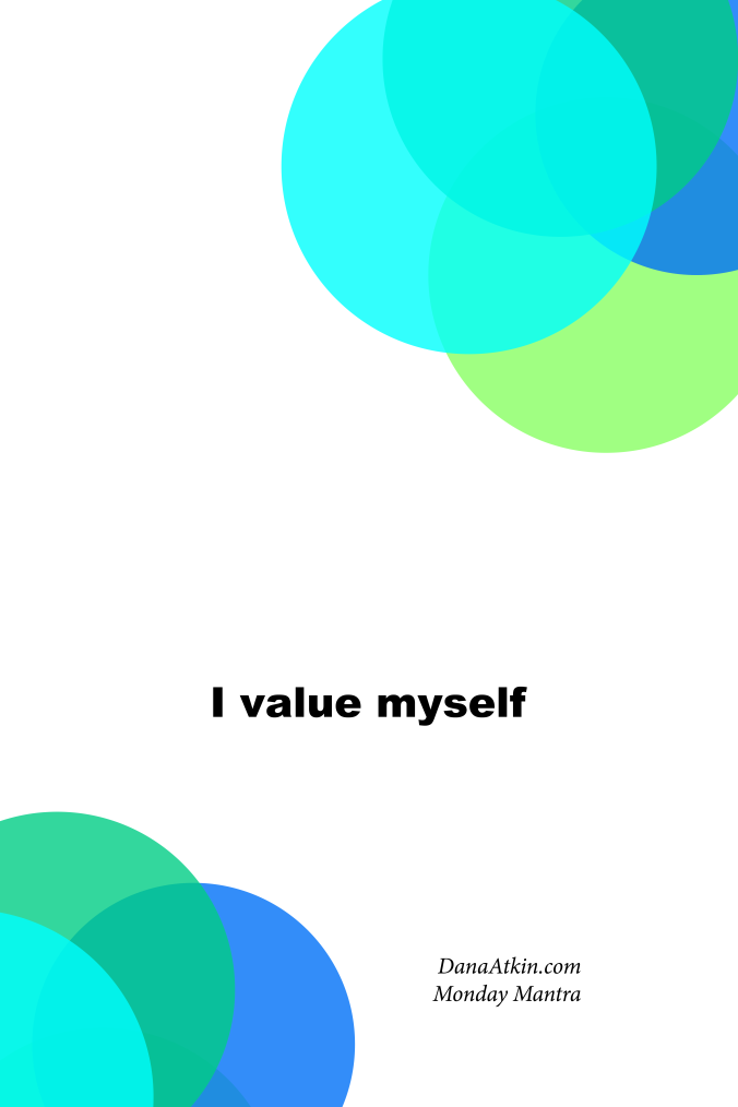 Monday-Mantra-I-Value-Myself