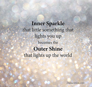 Inner Sparkle Outer Shine Dana Atkin Kinesiology low res